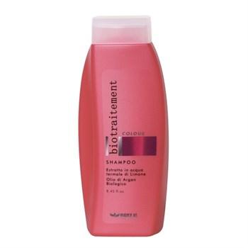 """Шампунь """"Brelil Professional Bio Traitement Colour Shampoo"""" 250мл для окрашенных волос - фото 62680"""