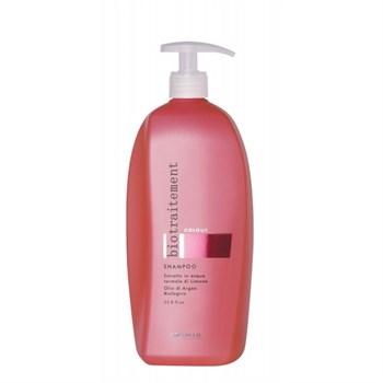 """Шампунь """"Brelil Professional Bio Traitement Colour Shampoo"""" 1000мл для окрашенных волос - фото 62681"""