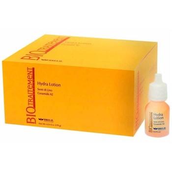 Brelil Bio Traitement Beauty Hydra Lotion - Увлажняющий лосьон с эффектом термозащиты 12*10 мл - фото 62685