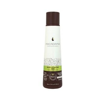 """Кондиционер """"Macadamia natural oil Professional Weightless Moisture Conditioner"""" 300мл увлажняющий легкий - фото 62881"""