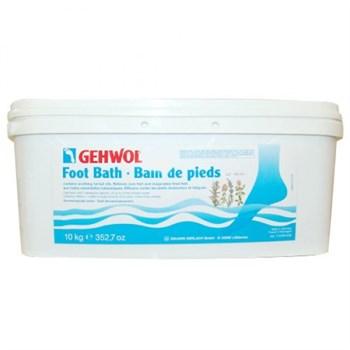 Gehwol Classic Product Foot Bath - Ванна для ног, 10 кг - фото 63011