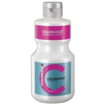 Goldwell Colorance - Окислитель для краски 4% 1000 мл - фото 63018