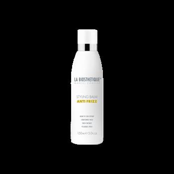 La Biosthetique Hair Care Anti Frizz & Curl Styling Balm Anti Frizz - Лосьон для укладки непослушных и вьющихся волос, 150 мл - фото 63199