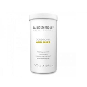 """Кондиционер """"La Biosthetique Hair Care Anti Frizz & Curl Conditioner Anti Frizz"""" 500мл для непослушных и вьющихся волос - фото 63207"""