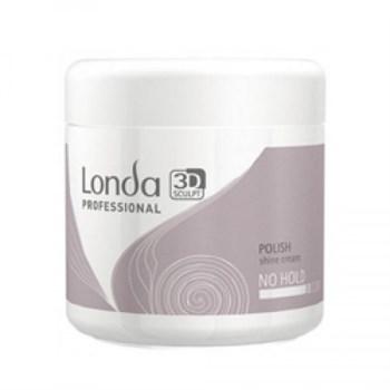 """Крем-блеск """"Londa Polish"""" 150мл для волос - фото 63261"""