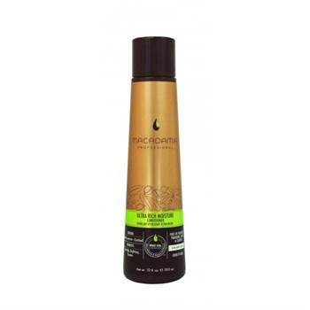 """Шампунь """"Macadamia natural oil Professional Ultra Rich Moisture Shampoo"""" 300мл питательный увлажняющий ультрапитательный - фото 63268"""