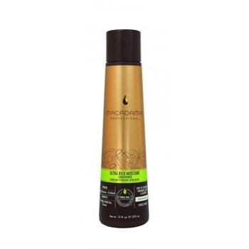 """Кондиционер """"Macadamia natural oil Professional Ultra Rich Moisture Conditioner"""" 300мл увлажняющий ультра питательный - фото 63269"""