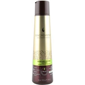 "Кондиционер ""Macadamia natural oil Nourishing Moisture Conditioner"" 300мл увлажняющий питательный - фото 63277"