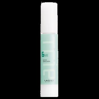 """Эмульсия """"Lebel Trie Move Emulsion 6 моделирующая"""" 50гр для вьющихся волос - фото 63741"""