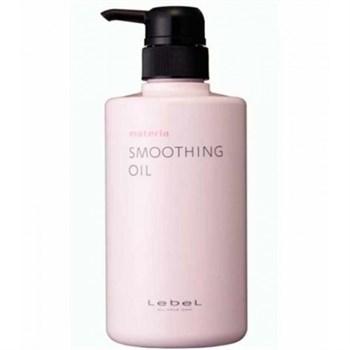 Lebel Smoothing Oil - Масло для кожи головы после окрашивания 500 мл - фото 63828