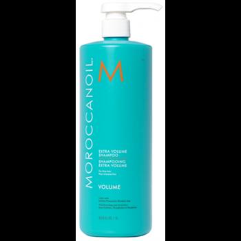 "Шампунь ""Moroccanoil Extra Volume Shampoo экстра объем 1000мл - фото 63966"