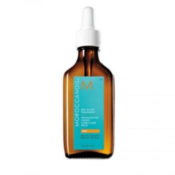 Moroccanoil Dry Scalp Treatment - Средство для ухода за сухой кожей головы 45 мл - фото 63973