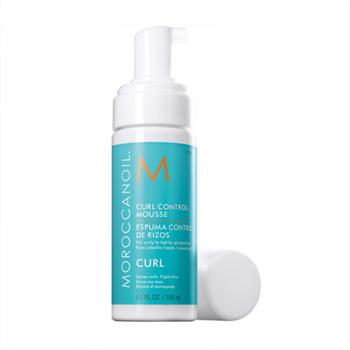 Moroccanoil Curl Control Mousse - Мусс для кудрявых волос 150мл - фото 63975