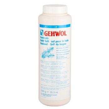 Gehwol Classic Product Bath Salt - Соль для ванны с розмарином 1000 гр - фото 64403