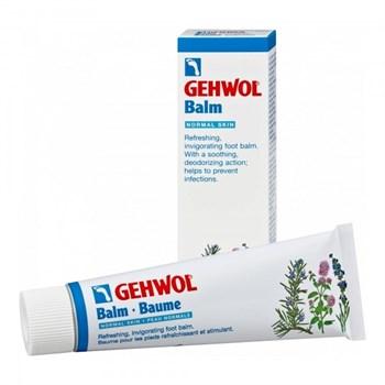 "Бальзам ""Gehwol Balm Normal Skin тонизирующий Жожоба"" 125мл для нормальной кожи - фото 64414"