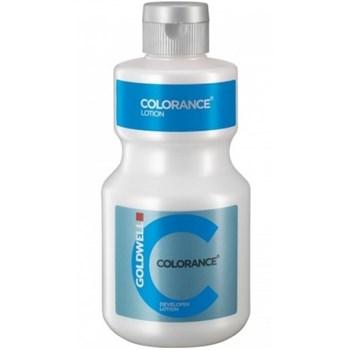 Goldwell Colorance - Окислитель для краски 2% 1000 мл - фото 64417