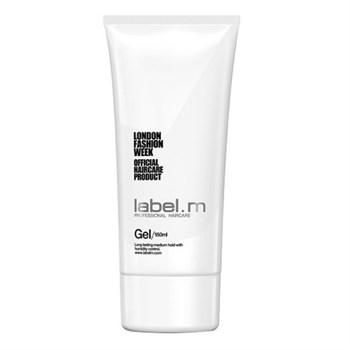 """Гель """"label.m"""" 150мл для волос - фото 65374"""