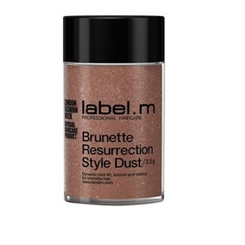 label.m - Моделирующая пудра для брюнеток 3,5 гр - фото 65687