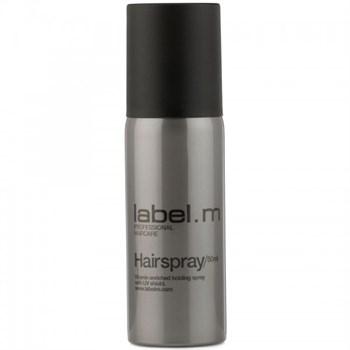 label.m - Лак для волос 50 мл - фото 65786