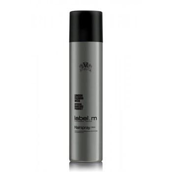 label.m - Лак для волос 300 мл - фото 65787