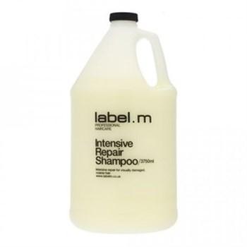"""Шампунь """"Label.M"""" 3750мл для интенсивного восстановления - фото 65834"""