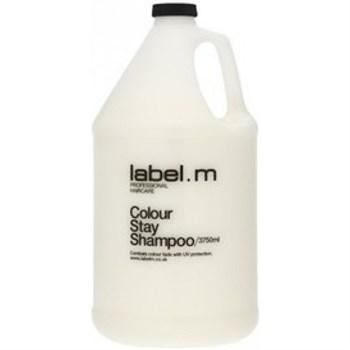"Шампунь ""Label.M защита цвета"" 3750мл - фото 65952"