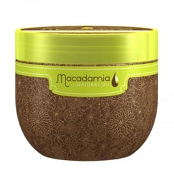 """Маска """"Macadamia natural oil Deep Repair Masque восстанавливающая интенсивного действия"""" 500мл с маслом арганы и макадамии - фото 66056"""