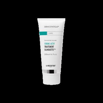 La Biosthetique Skin Care Dermosthetique Body Form Actif Traitement Silhouette - Клеточно-активный детоксицирующий и моделирующий уход 200мл - фото 69252