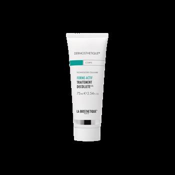 """Эмульсия """"La Biosthetique Skin Care Dermosthetique Body Form Actif Traitement Decollet клеточно-активная разглаживающая"""" 75мл для кожи шеи и декольте - фото 69255"""
