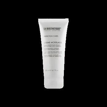 """Крем """"La Biosthetique Skin Care Dermosthetique Body Form Actif Modelage Silhouette алеточно-активный антицеллюлитный массажный"""" 200мл - фото 69334"""