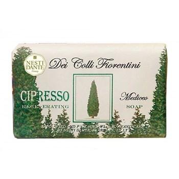 """Мыло """"NESTI DANTE DEI COLLI FLORENTINI Regenerating Cypress Tree  Восстанавливающий Кипарис (увлажняющее и успокаивающее)"""" 250мл - фото 70071"""