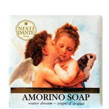 """Мыло """"NESTI DANTE AMORINO SOAP Water Dream  Мечта о Море (очищение и расслабление)""""  150мл - фото 70292"""
