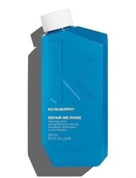 KEVIN.MURPHY REPAIR-ME.RINSE - Кондиционер реконструирующий и укрепляющий 250мл - фото 72613