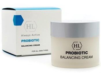 """Крем """"Holy Land ProBiotic Balancing Cream балансирующий"""" 50мл - фото 72801"""