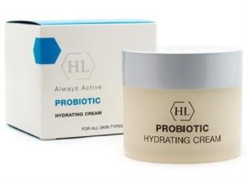 "Крем ""Holy Land ProBiotic Hydrating Cream увлажняющий"" 50мл - фото 72803"