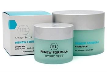 "Крем ""Holy Land Renew Formula Hydro-Soft Cream увлажняющий"" 50мл - фото 72804"
