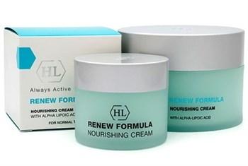 """Крем """"Holy Land Renew Formula Nourishing Cream питательный"""" 50мл - фото 72806"""