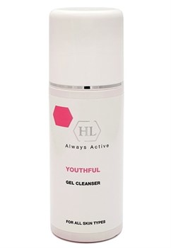 Holy Land Youthful Gel Cleanser 250ml