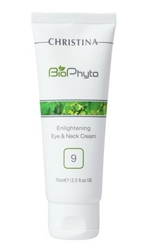 Bio Phyto Enlightening Eye and Neck Cream-9 75ml
