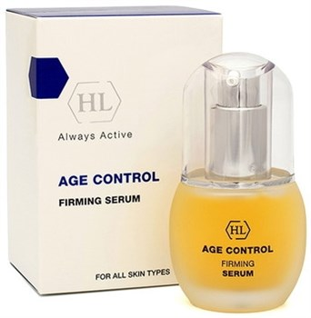 Holy Land Age Control Firming Serum 30ml