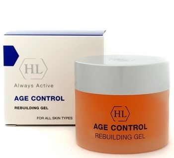 Holy Land Age Control Rebuilding 50ml