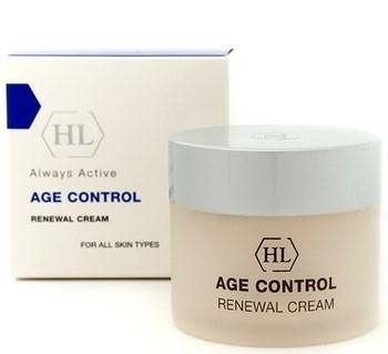 Holy Land Age Control Renewal Cream 50ml
