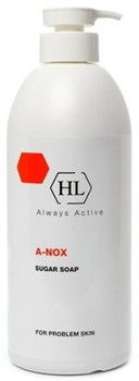 Holy Land A-Nox Sugar Soap 1000ml