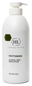 Holy Land Phytomide Alcohol Free Face Lotion 500ml