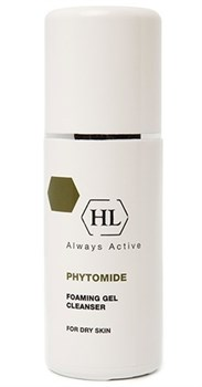 Holy Land Phytomide Foaming Gel Cleanser 150ml