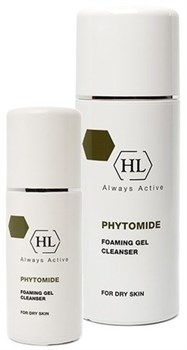Holy Land Phytomide Foaming Cleanser 500ml