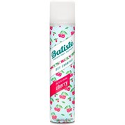 "Сухой Шампунь ""Batiste Dry shampoo Cherry Батист"" 200мл"