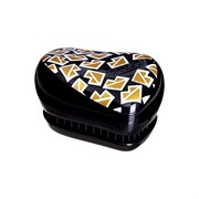 TANGLE TEEZER Compact Styler Pug Love - Щетка для волос 1шт