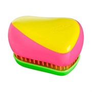 TANGLE TEEZER Compact Styler Lulu Guinness 2016 - Щетка для волос 1шт