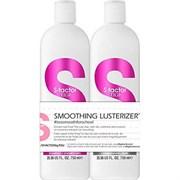 """Шампунь """"TIGI S-Factor Smoothing Lusterizer Shampoo"""" 1500мл разглаживающий для ежедневногое ухода для всех типов волос"""